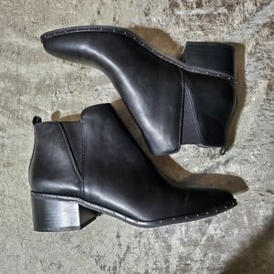 Bar III Gabby pointed ankle boots